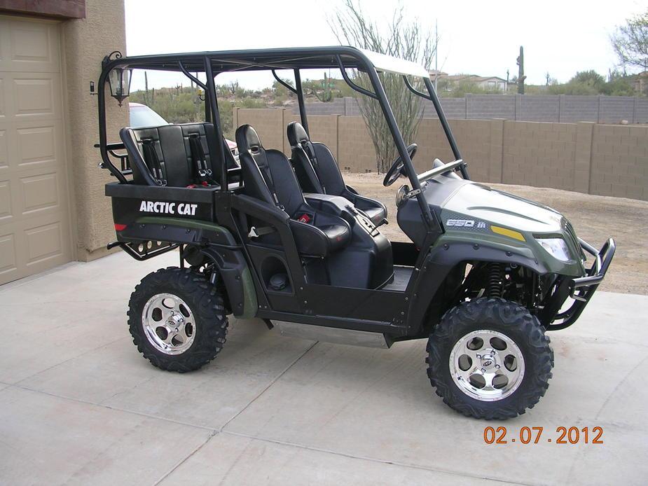 2006 650 H1 Xt
