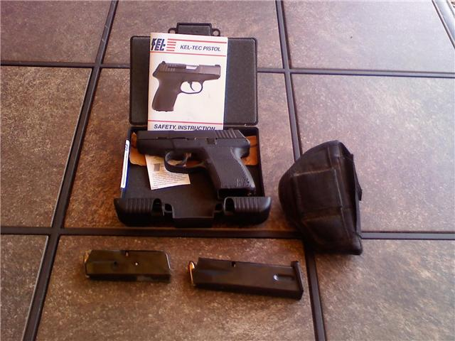 NEVER BEEN FIRED KELTEK  P11 9mm-9mm.jpg