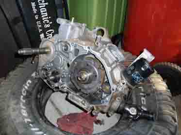 2007 H1 650 engine parts. - Arctic Cat Prowler Forums ...