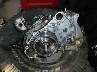 2007 H1 650 Engine Parts Arctic Cat Prowler Forums