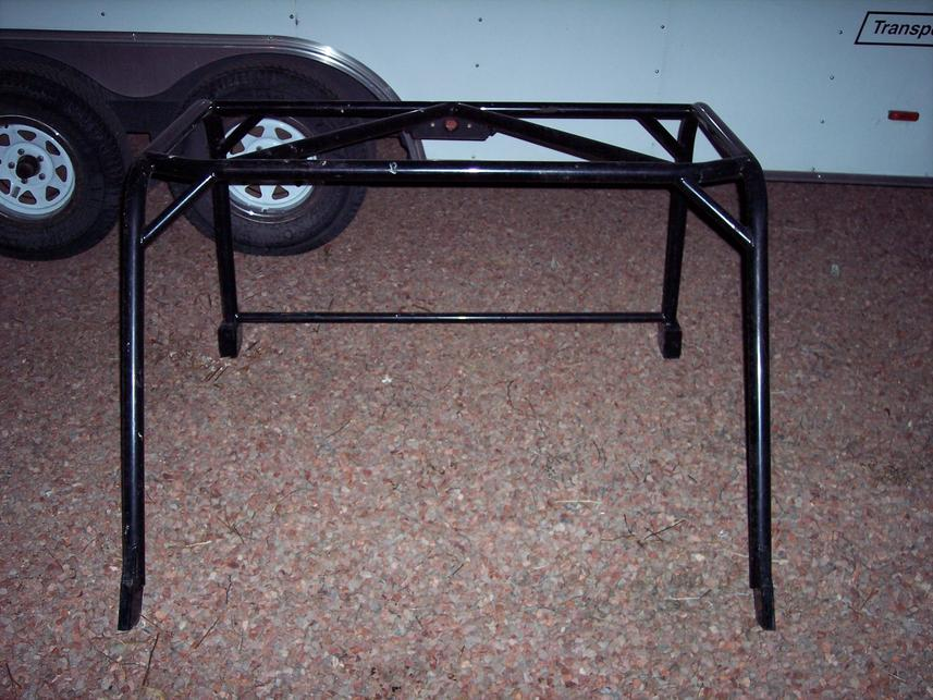 300.00 dollar two seat cage - Arctic Cat Prowler Forums ...
