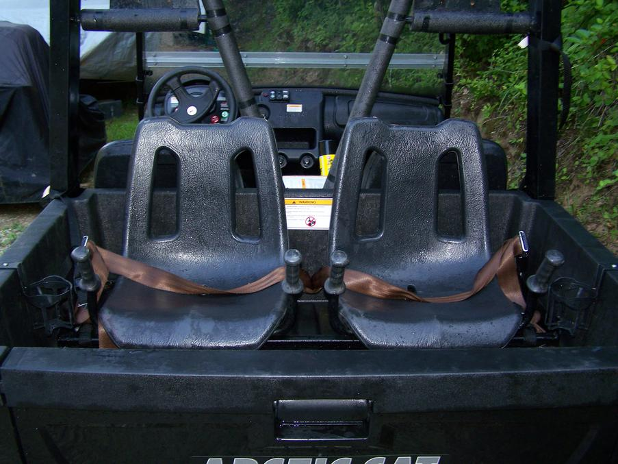 Rear Seat Questions Arctic Cat Prowler Forums Prowler
