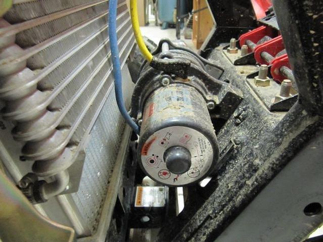 winch install arctic cat prowler forums prowler utv forum rh prowlertalk net arctic cat atv winch install arctic cat bearcat winch wiring