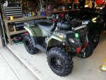 CCProwlerhdx's 2006 Polaris Hawkeye